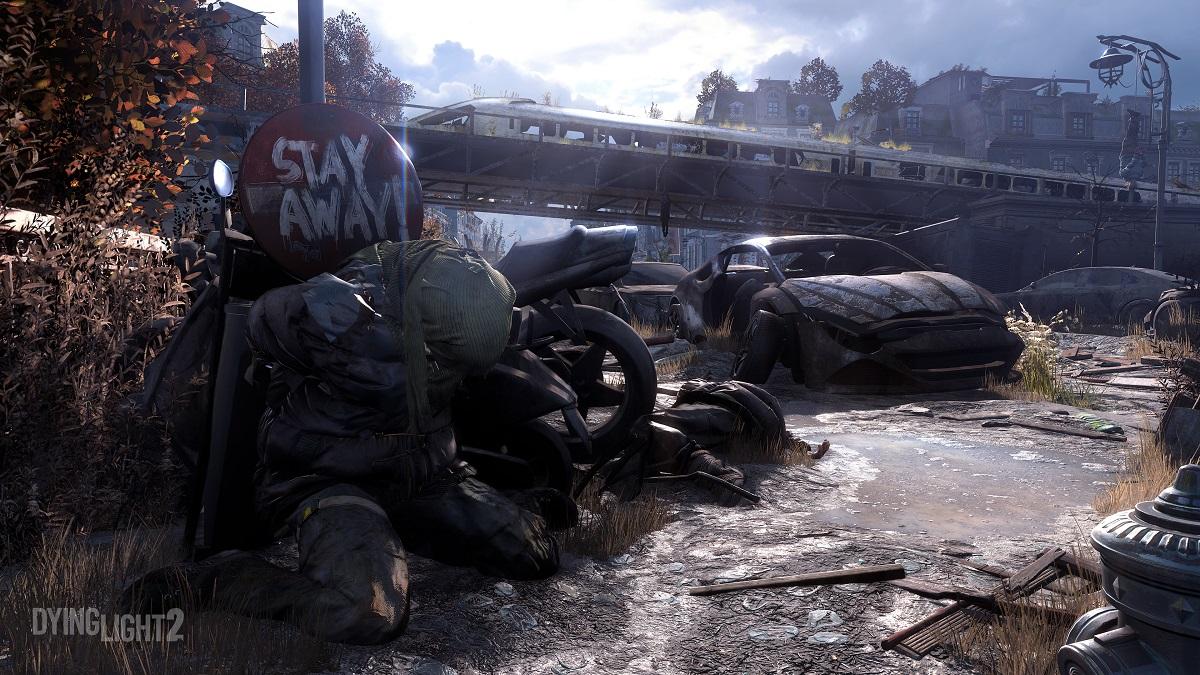 Dying Light 2, postapokaliptyczny krajobraz