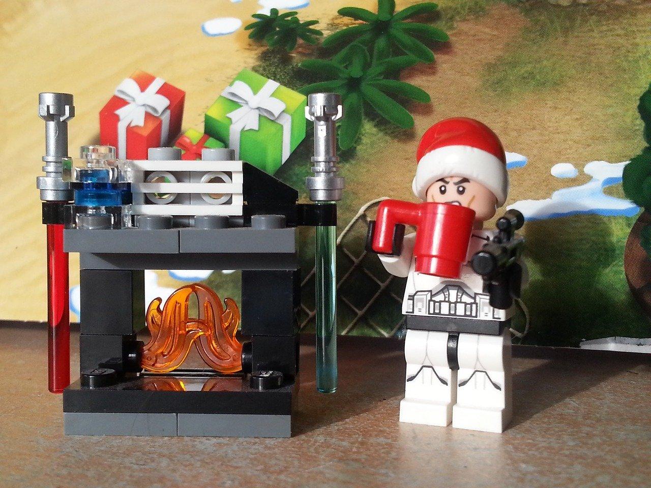 Kloski LEGO