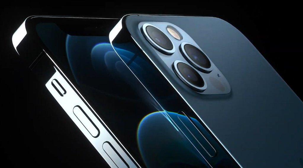 Apple/ iPhone 12