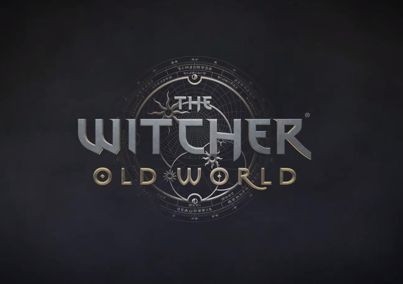 Wiedźmin Stary Świat