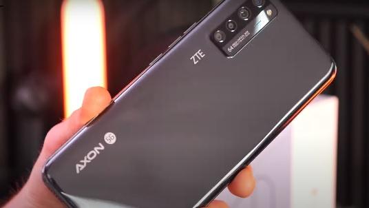 Smartfon ZTE Axon 20 5G