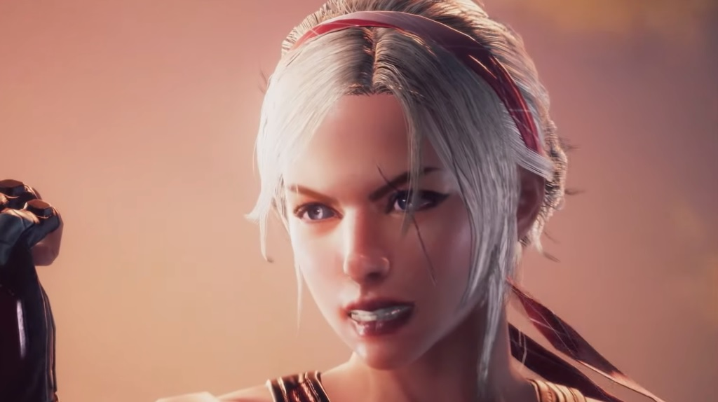 Lidia Sobieska Tekken 7