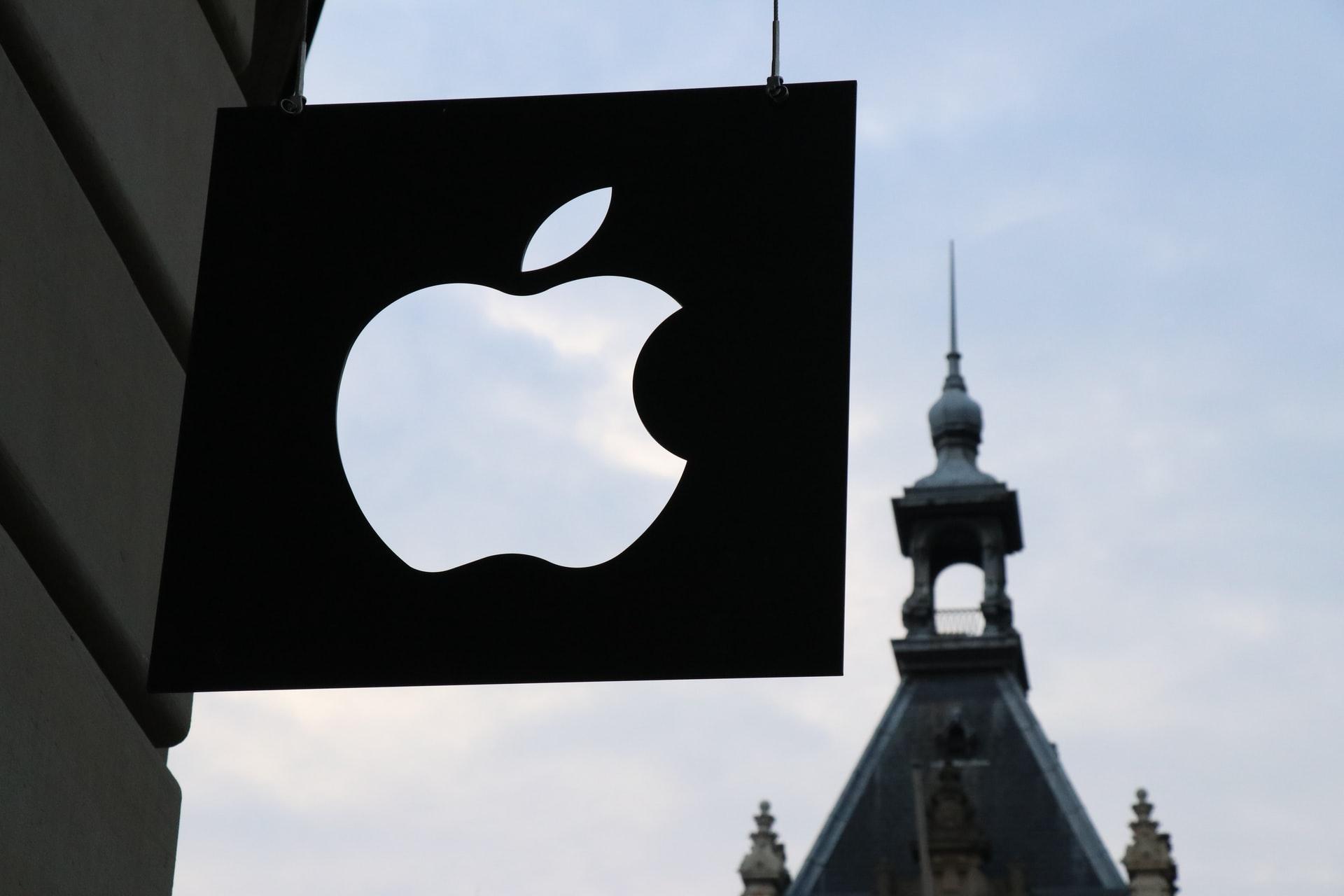 Szyld Apple