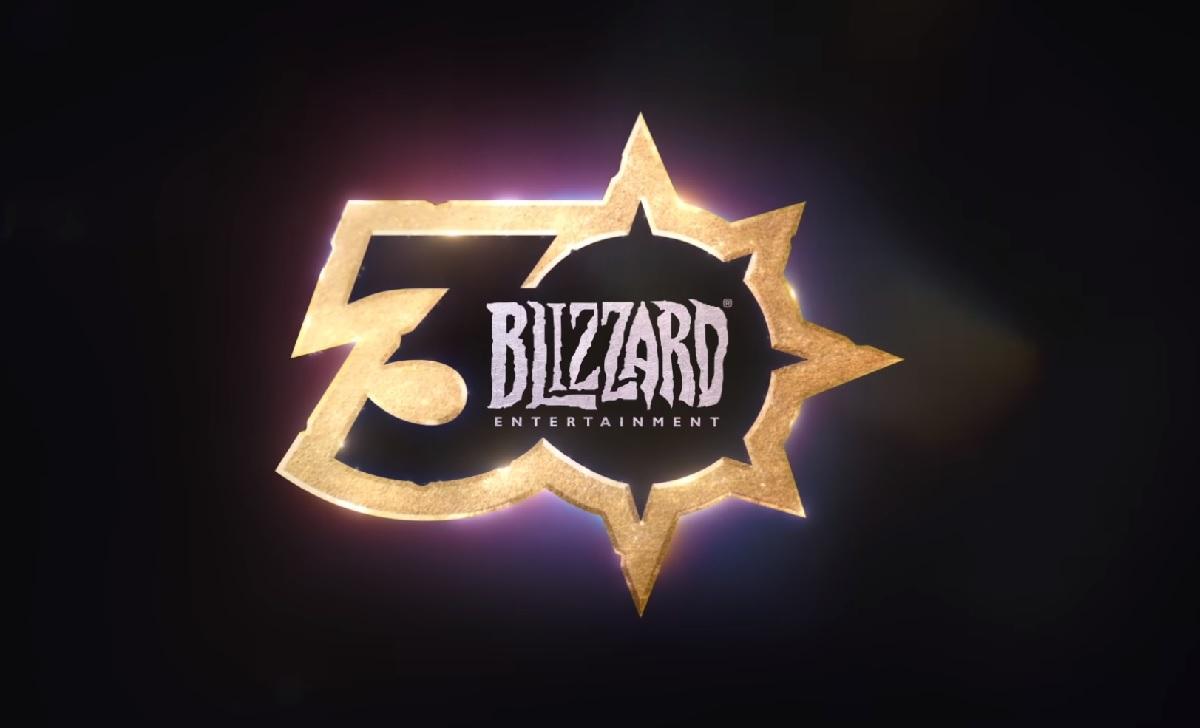 Blizzard Entertainment BlizzConline 2021