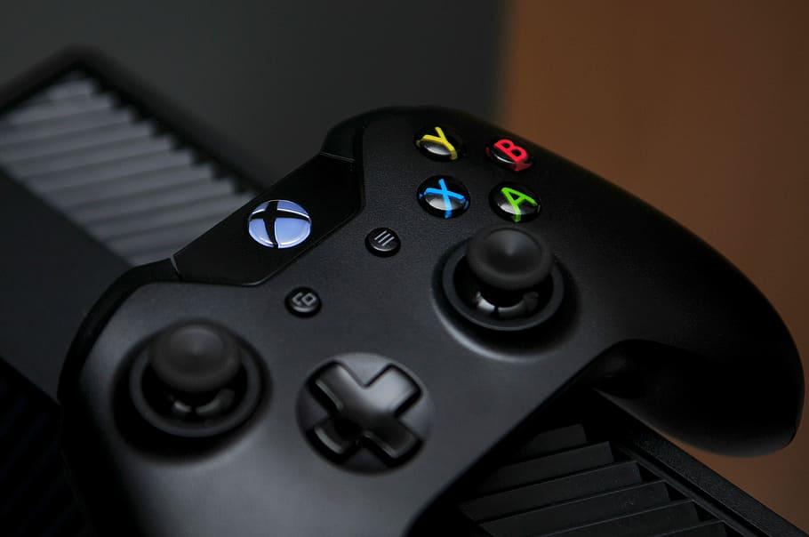 Kontroler Xbox
