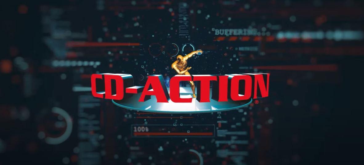Logo CD-Action