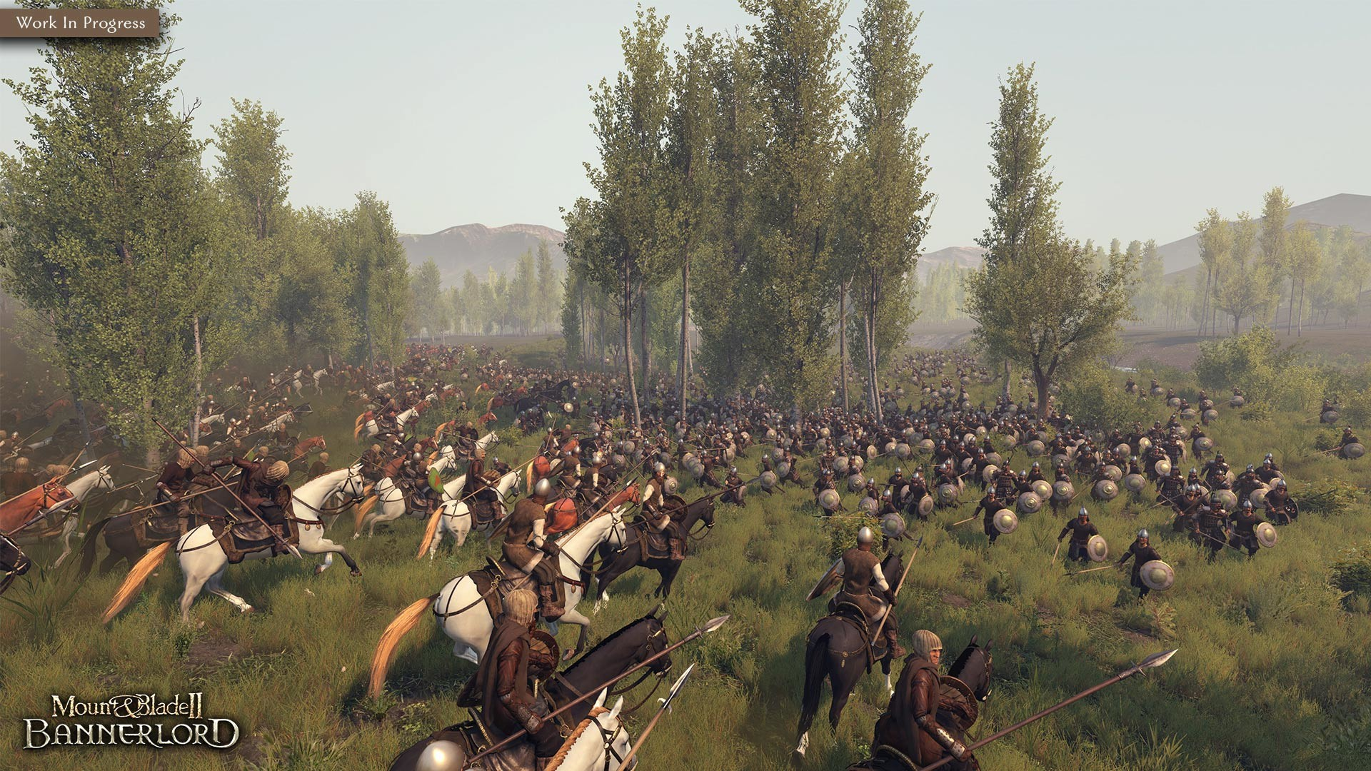 mount and blade 2 bannerlord steam