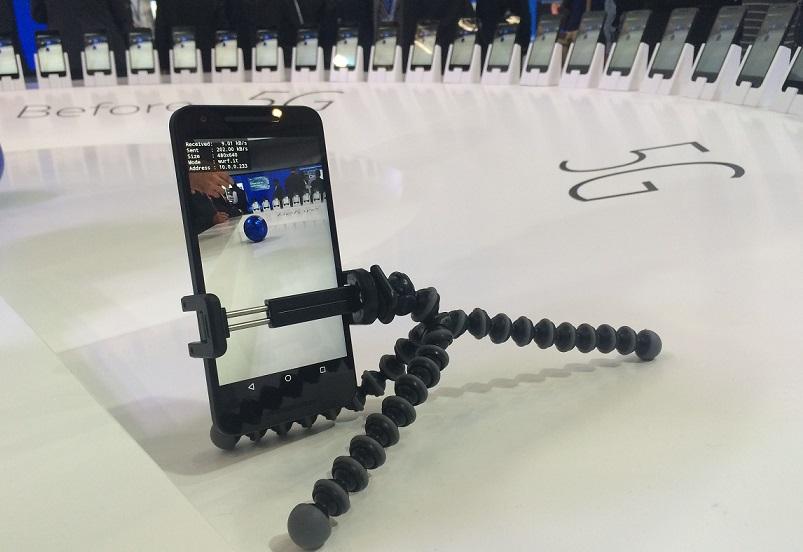 Smartfon 5G