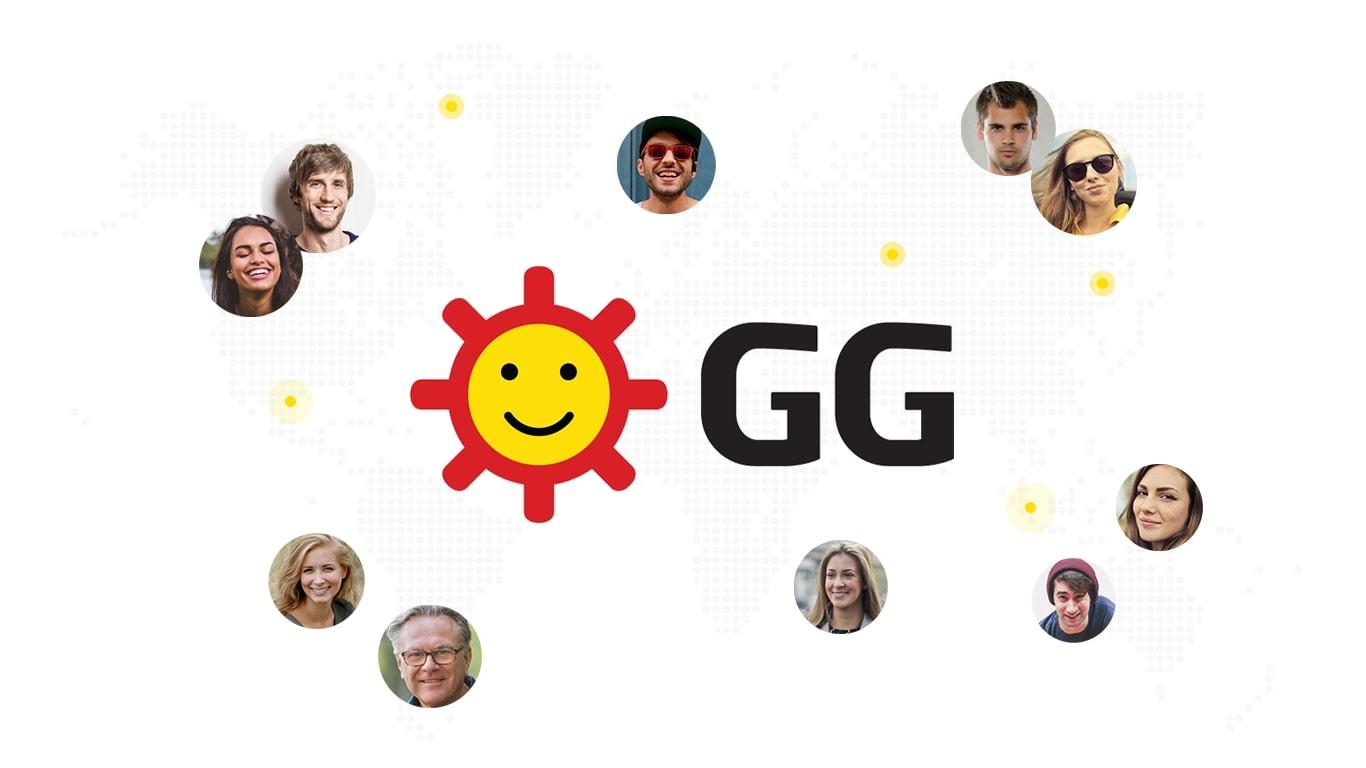 Grafika koncepcyjna GG.