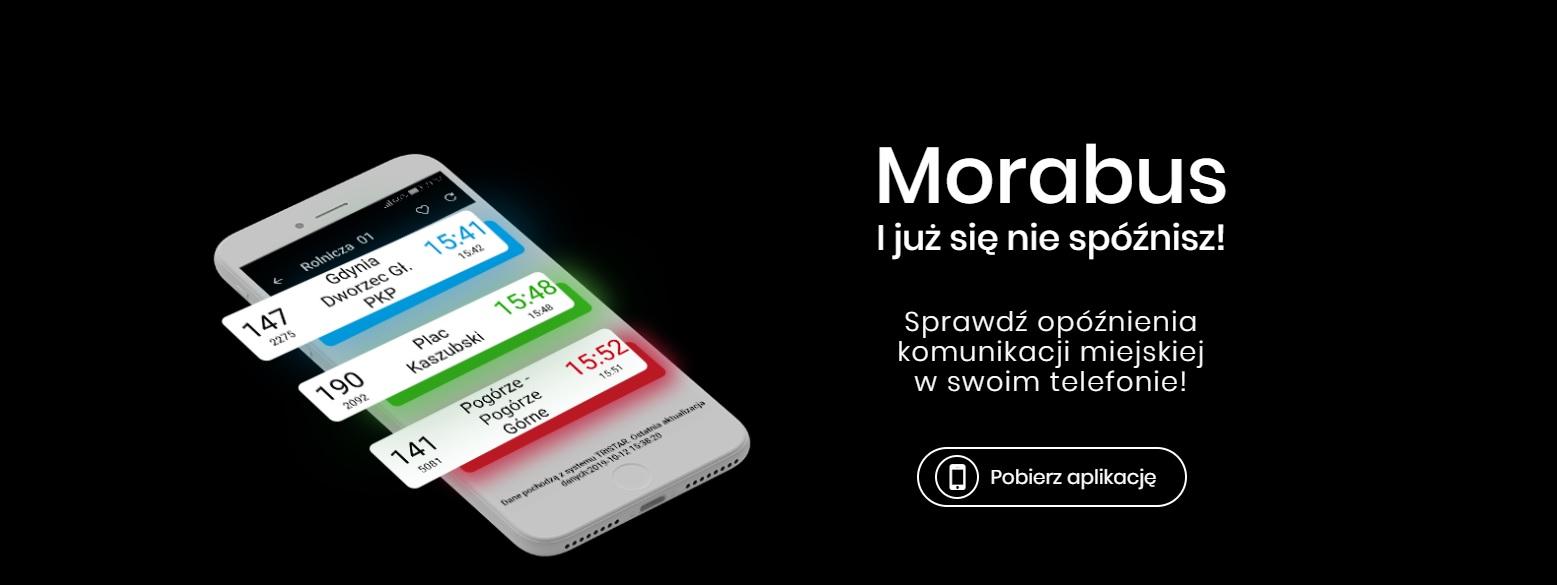 Strona Internetowa Morabus
