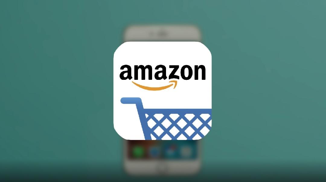 Amazon Aplikacja