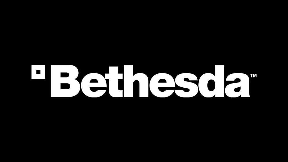 Logo Bethesda Software