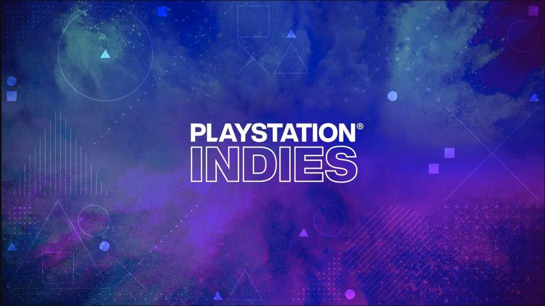Grafika z napisem PlayStation Indies.