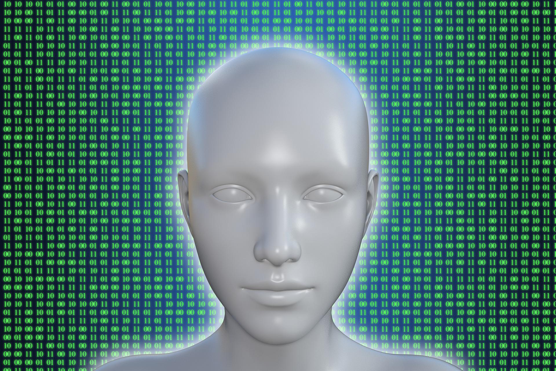 Sztuczna Inteligencja Matrix