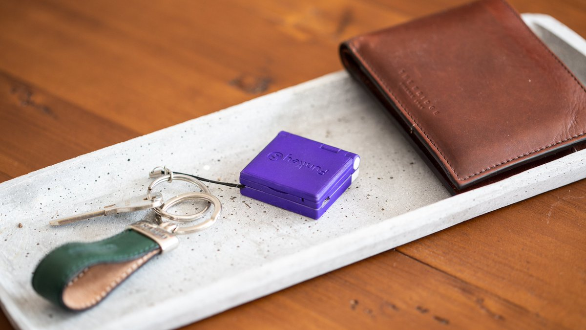 FunKey S konsola miniaturowa