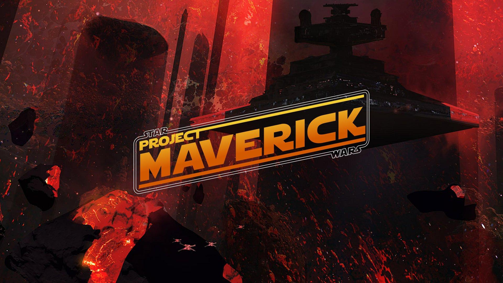 Project Maverick psn