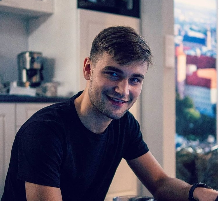 Bartosz Rudecki
