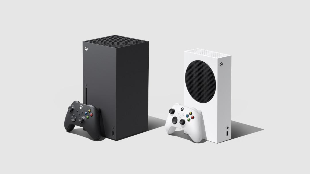 Xbox Series X i S
