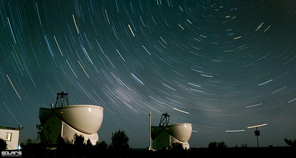 Obserwatorium kosmiczne