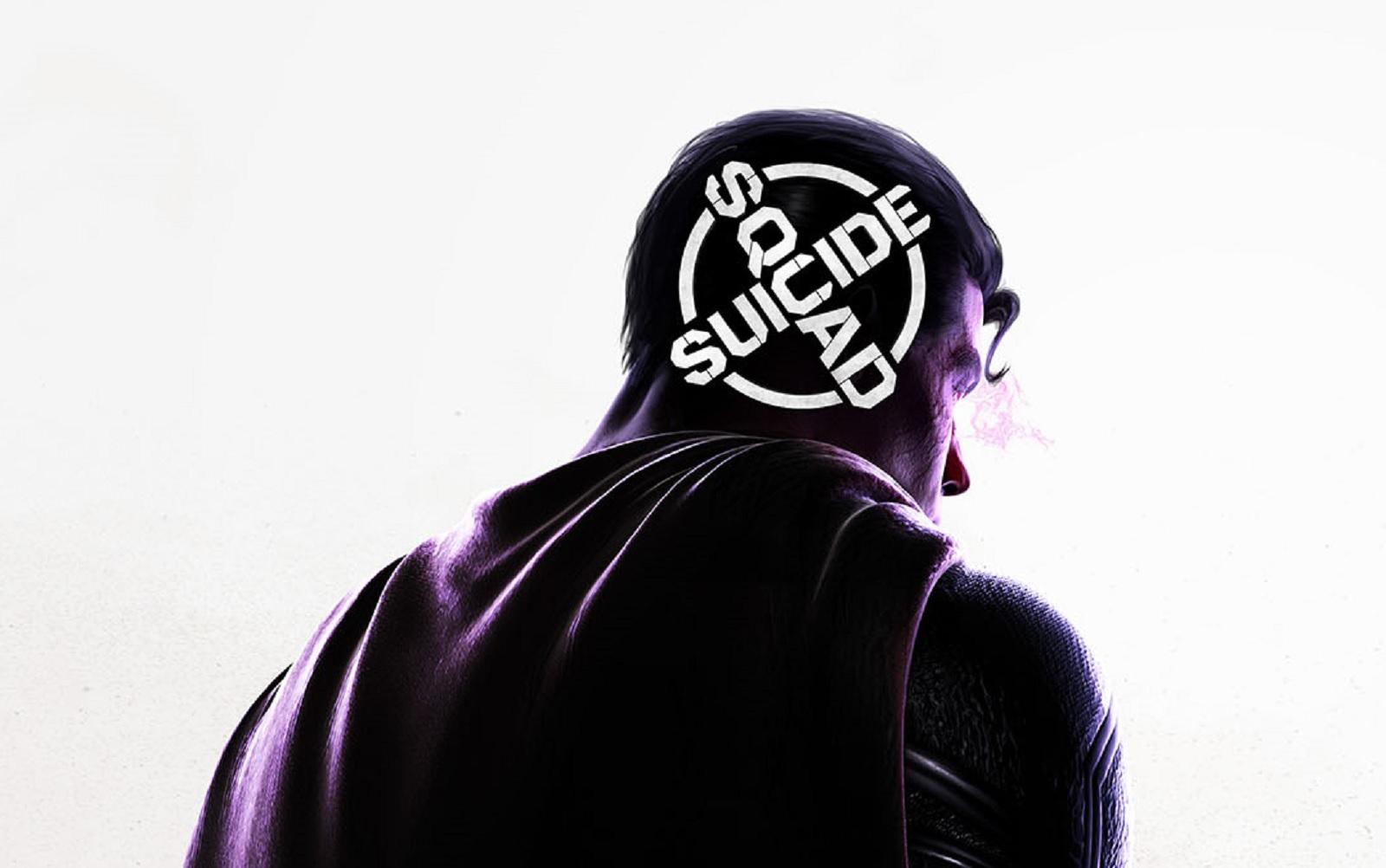 Suicide Squad gra