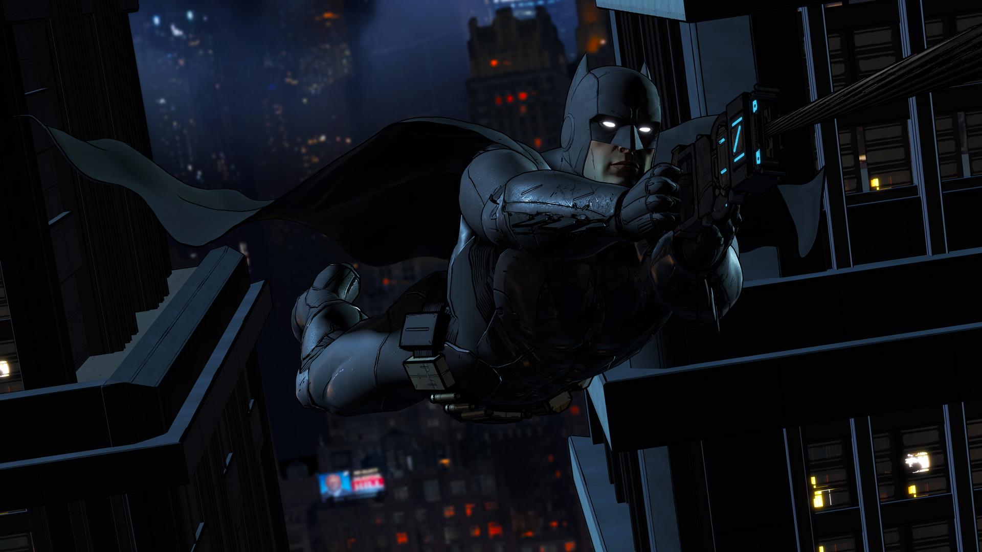 Batman Telltale Series Steam