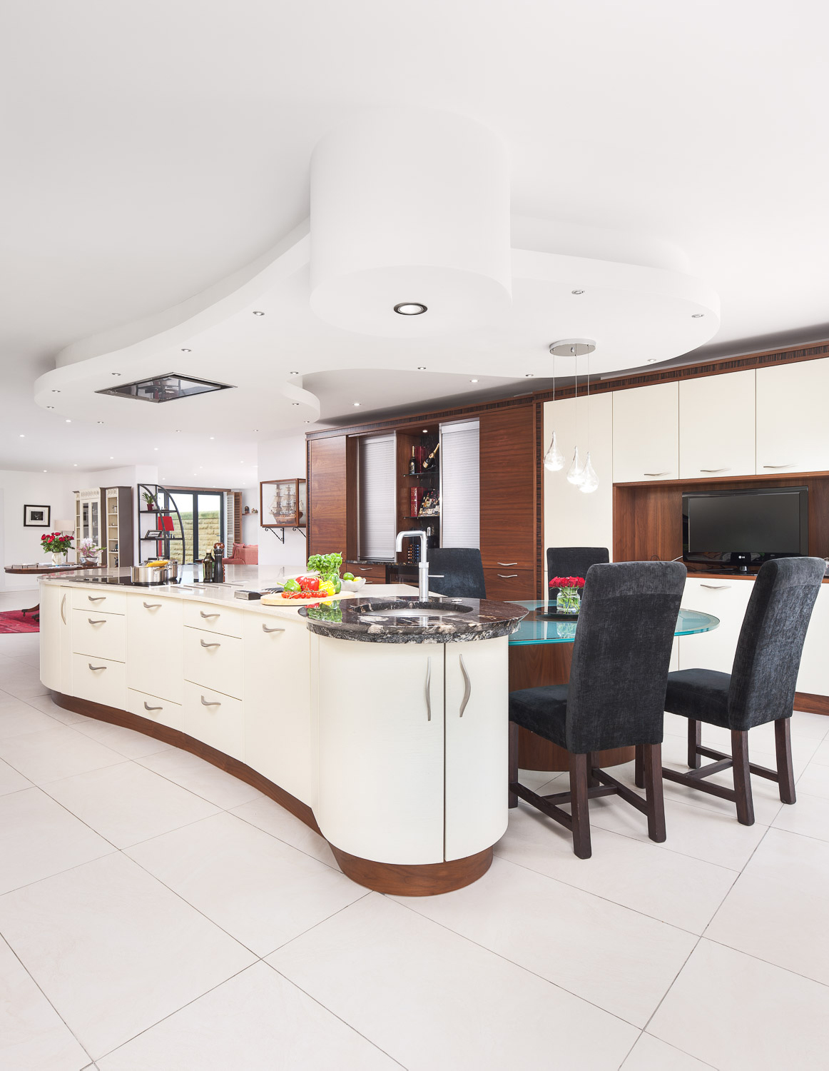 Kitchens International - Mr & Mrs Laing 4