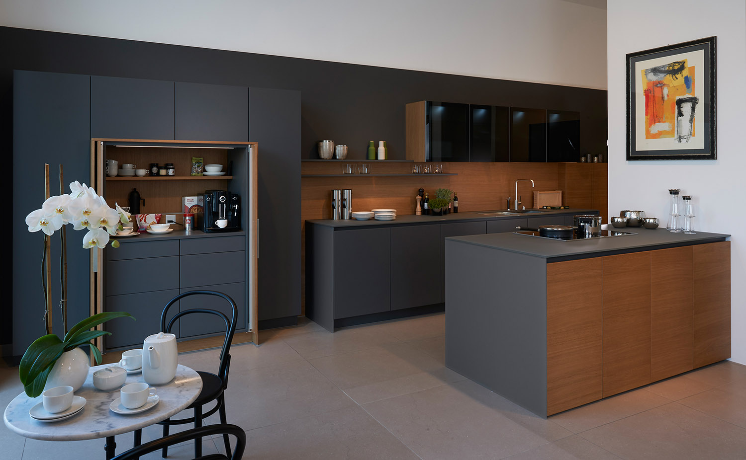 Awesome Back To All Kitchens