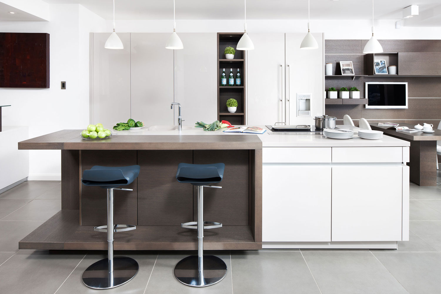 Kitchen Designers Glasgow | Kitchens International