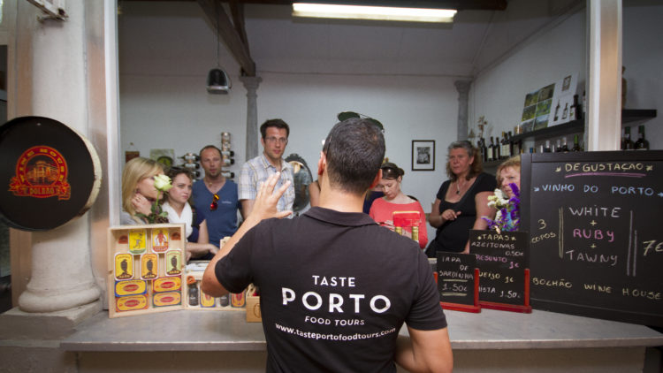 Geheimtipp für den nächsten Städtetrip nach Porto | Unplanned