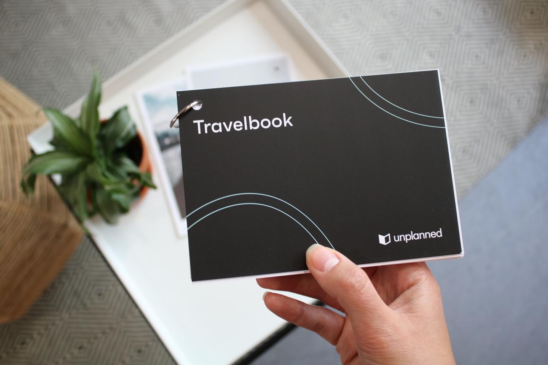 Was unterscheidet das Travelbook von einem Reiseführer   Unplanned