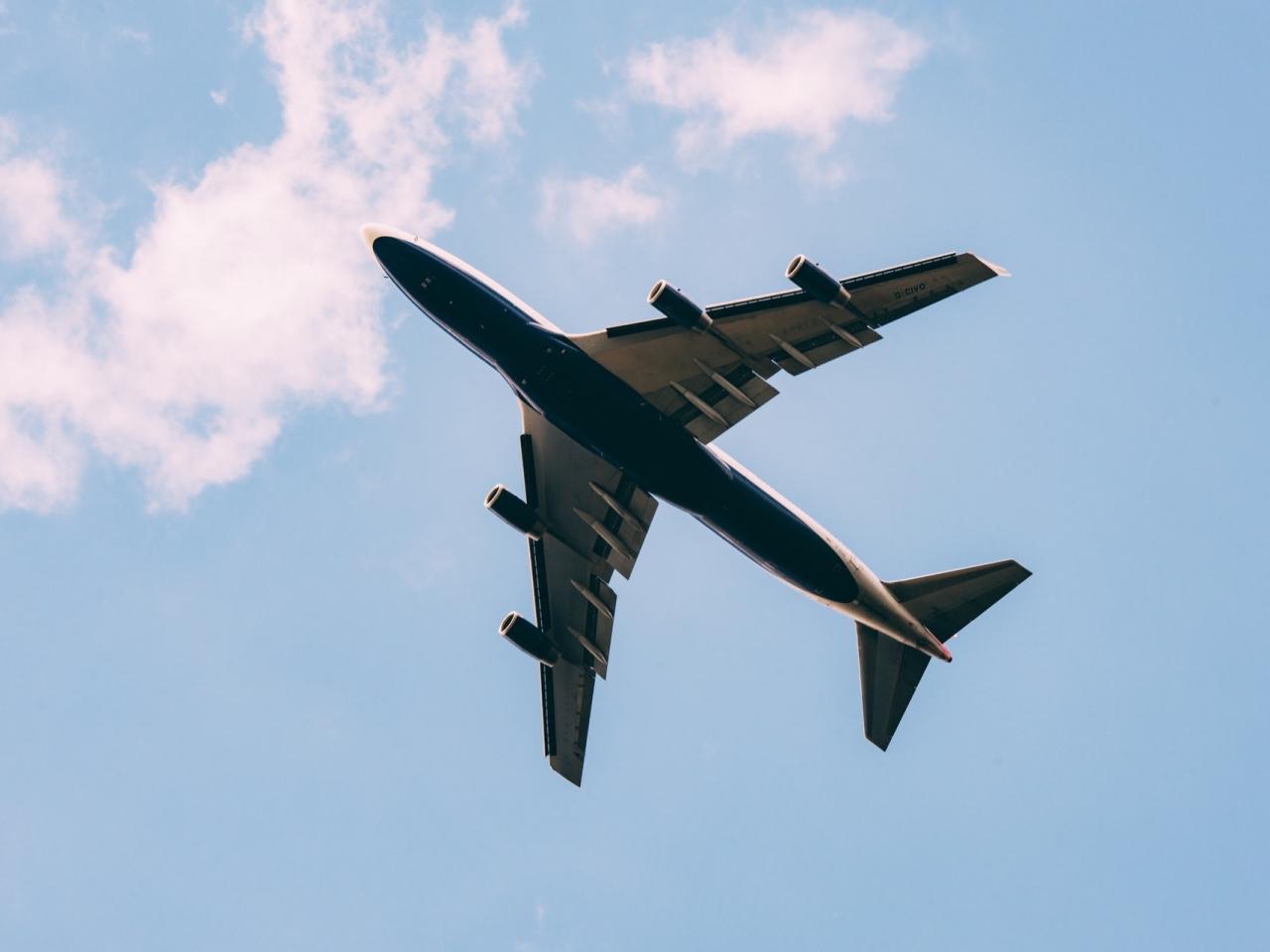 Fliegen zu Corona-Zeiten | Unplanned