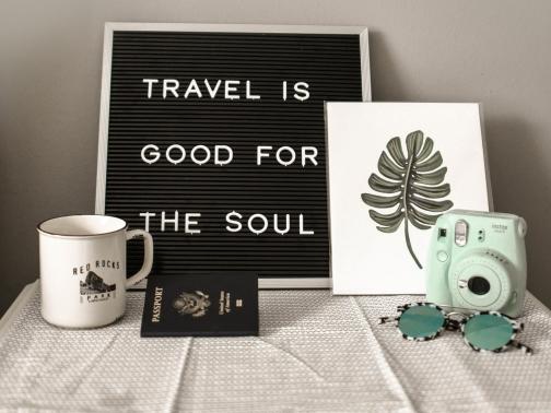 Wohin mit unserer Reiselust?   Unplanned