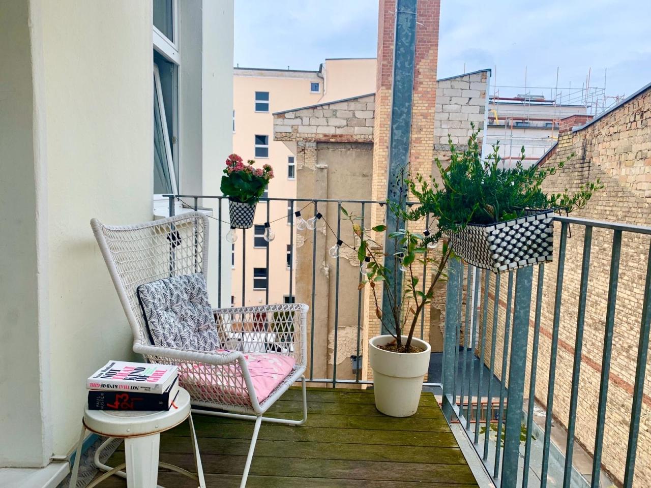 7 Tipps für den Heimaturlaub auf Balkonien | Unplanned
