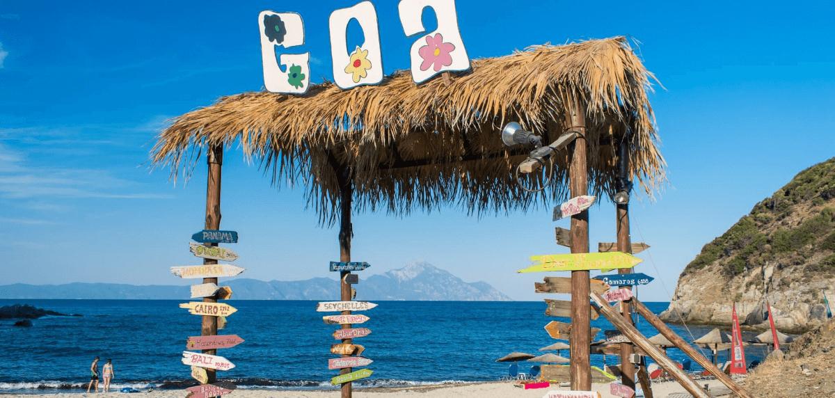 Top 5 Beach Bars: Unsere Lieblingsplätze mit Füßen im Sand | Unplanned