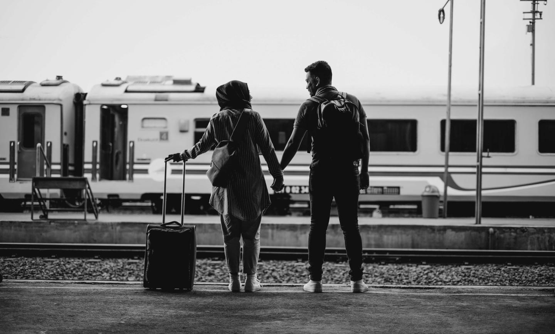 Überraschungsreise per Zug antreten und dabei 50 € sparen   Unplanned