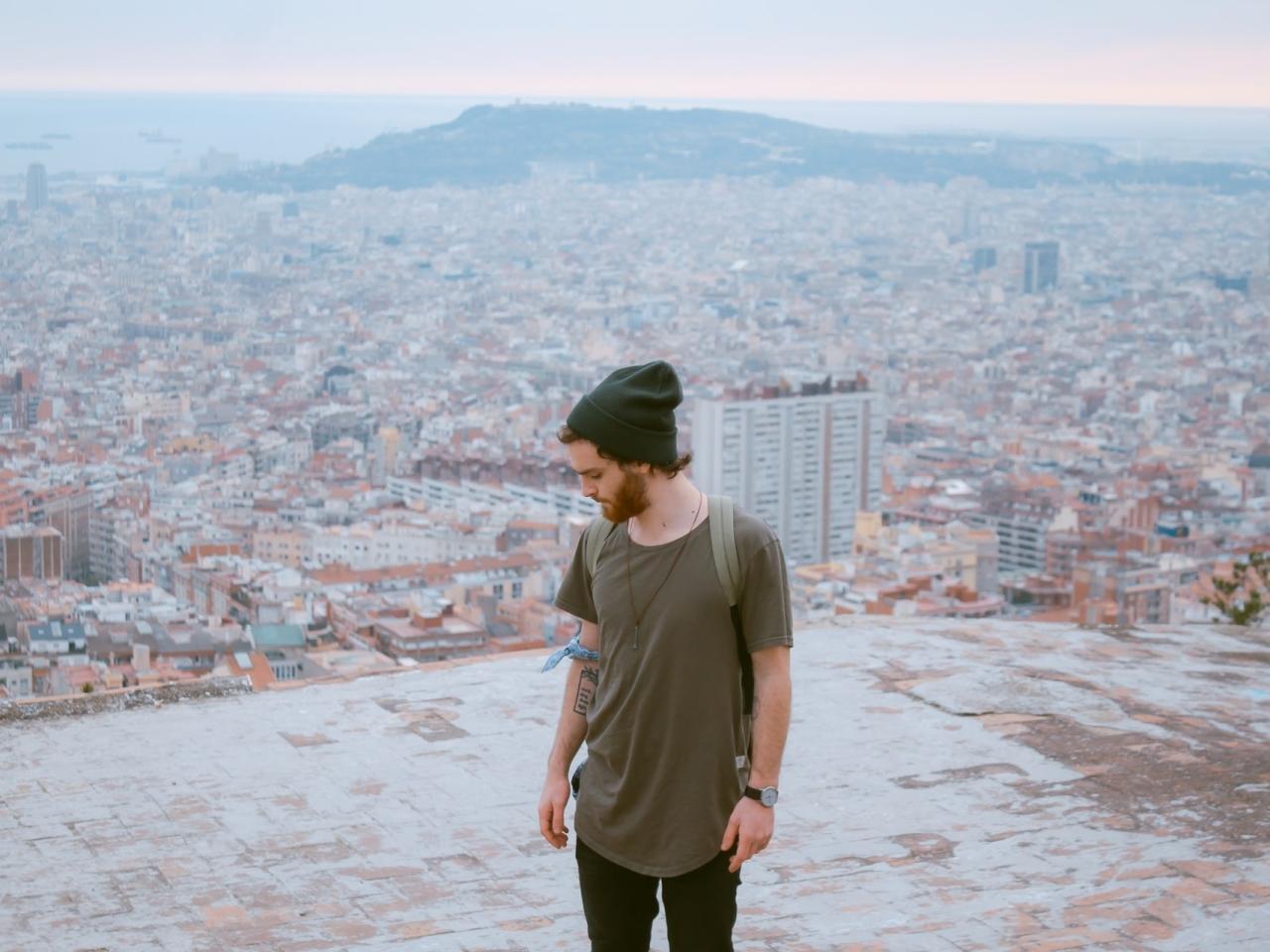 Travel Experiences im Jahr 2020 | Unplanned