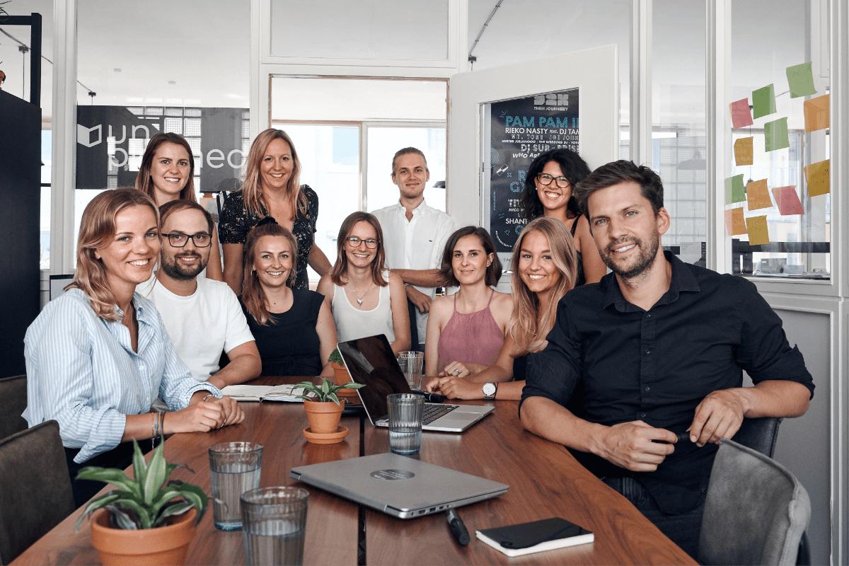 So arbeitet das Blind Booking Team während Corona | Unplanned