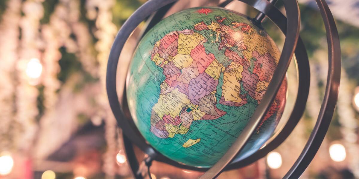 Urlaubsziele: So sehen unsere liebsten Reisedestinationen aus   Unplanned