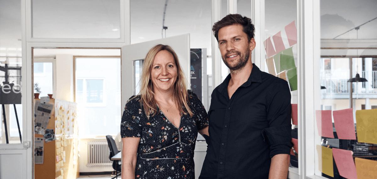 Die Gründer des Überraschungsreise-Start-ups im Interview   Unplanned