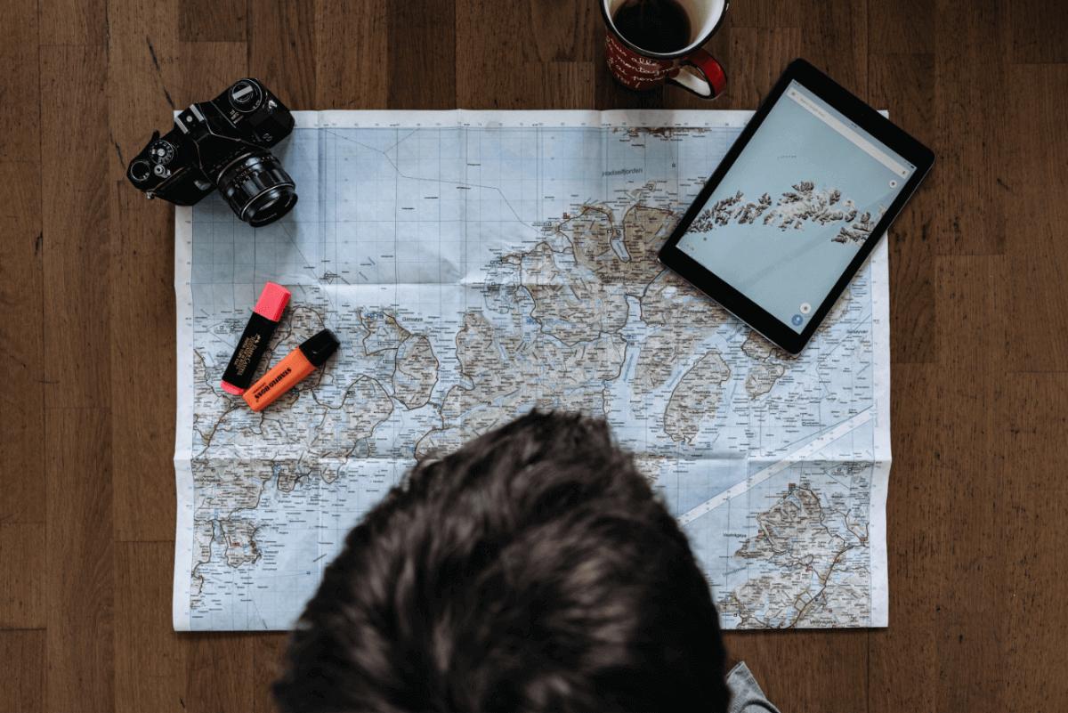 Die Qual der Wahl bei der Urlaubsplanung   Unplanned