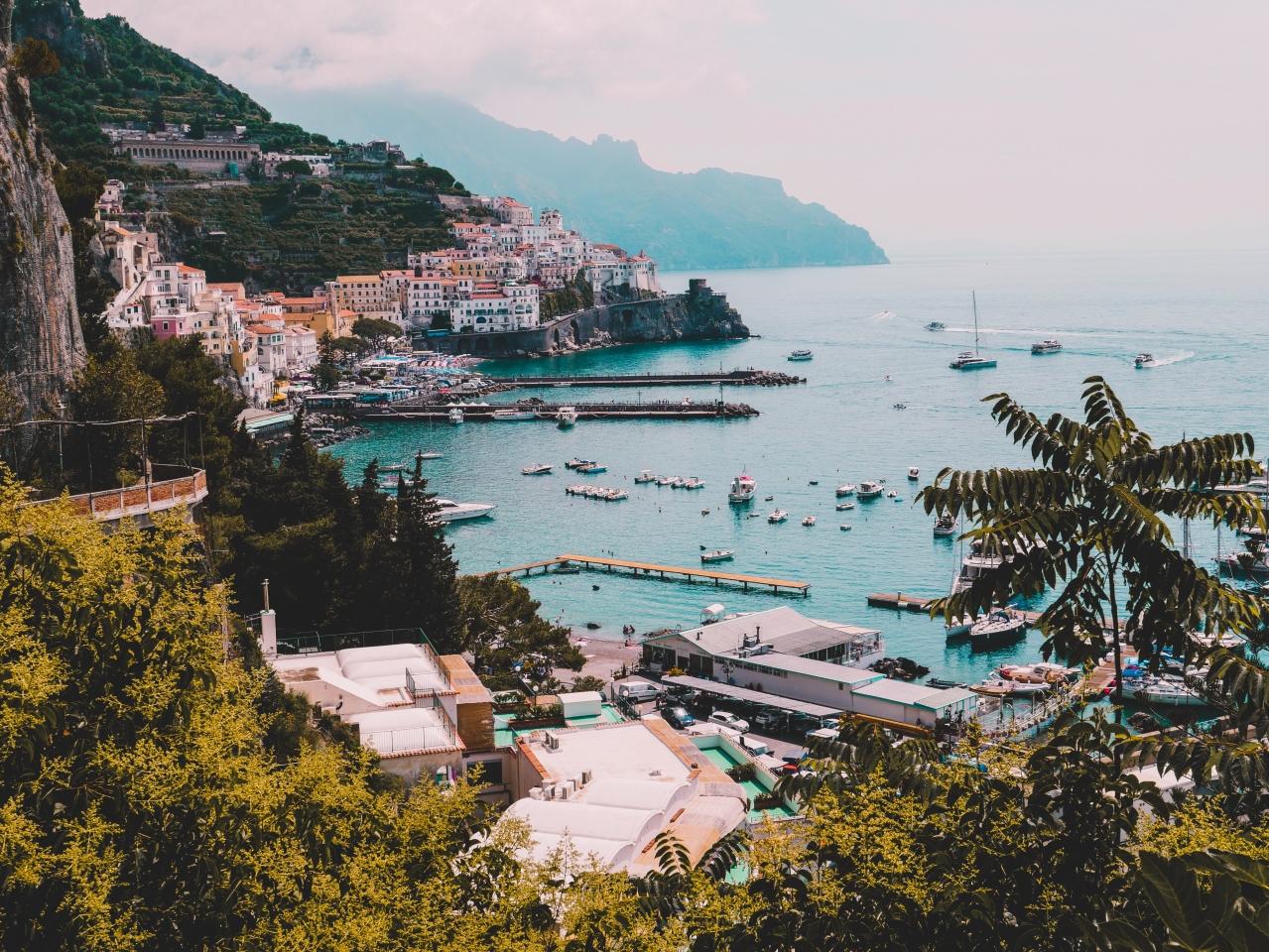 Die besten Reiseziele im August | Unplanned