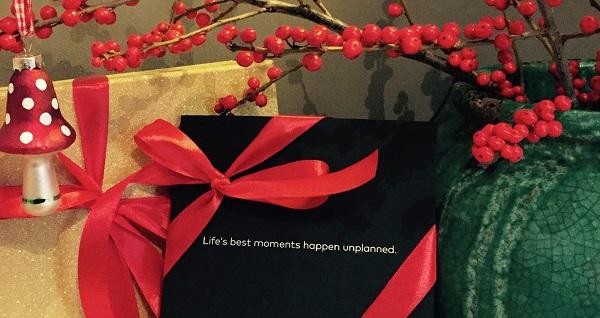 Weihnachtsgeschenke: Unsere Top 5 Ideen zum Fest der Liebe | Unplanned