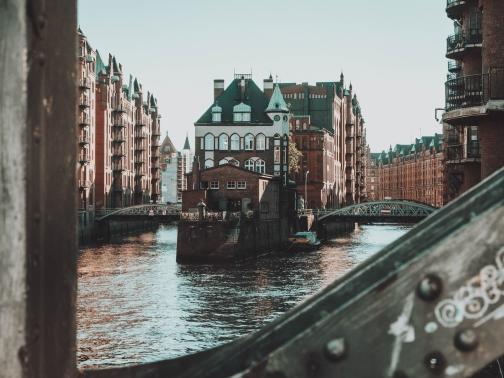 Ein perfekter Tag in Hamburg   Unplanned