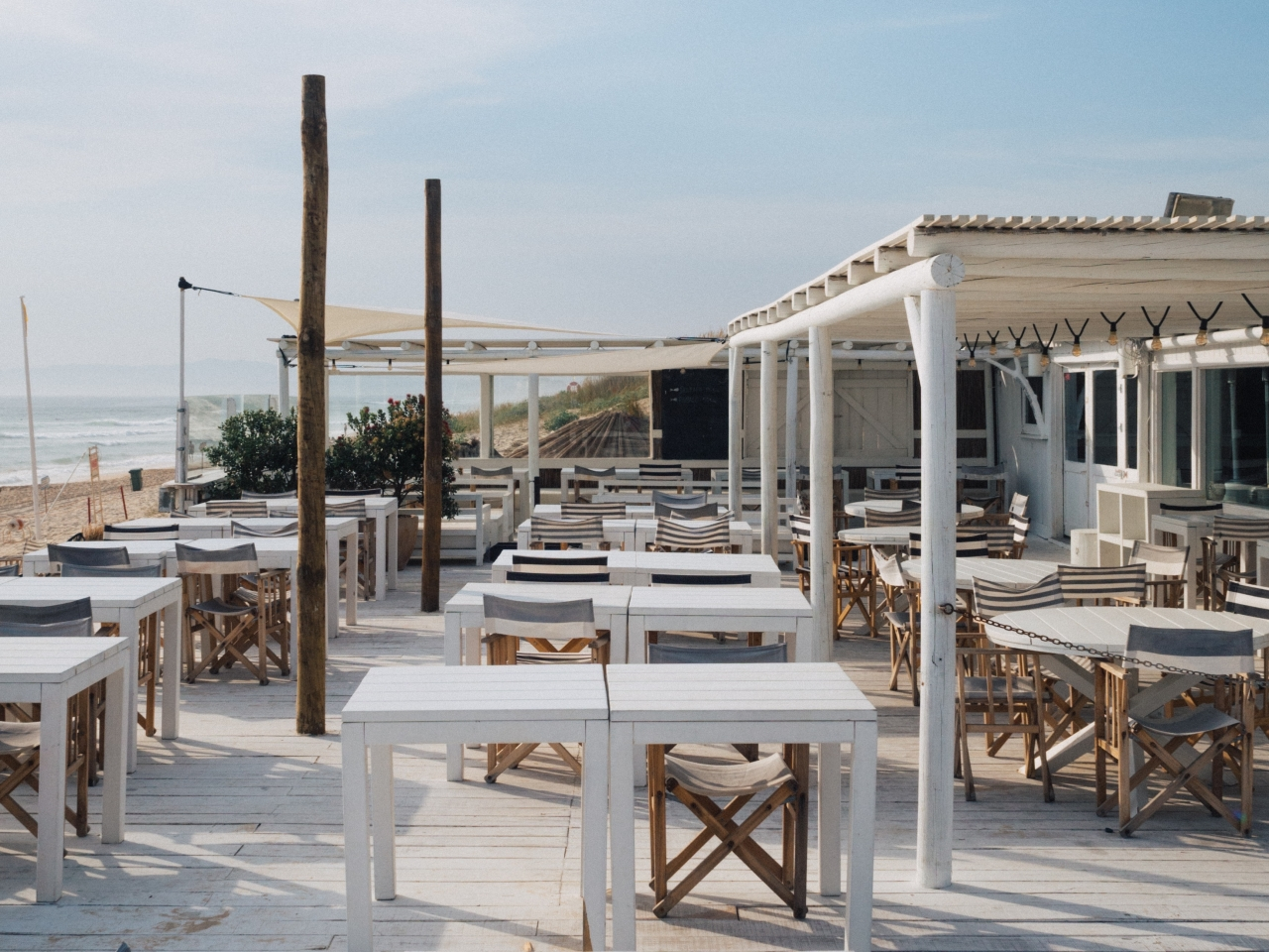 Strandbars für das perfekte Summer Feeling | Unplanned