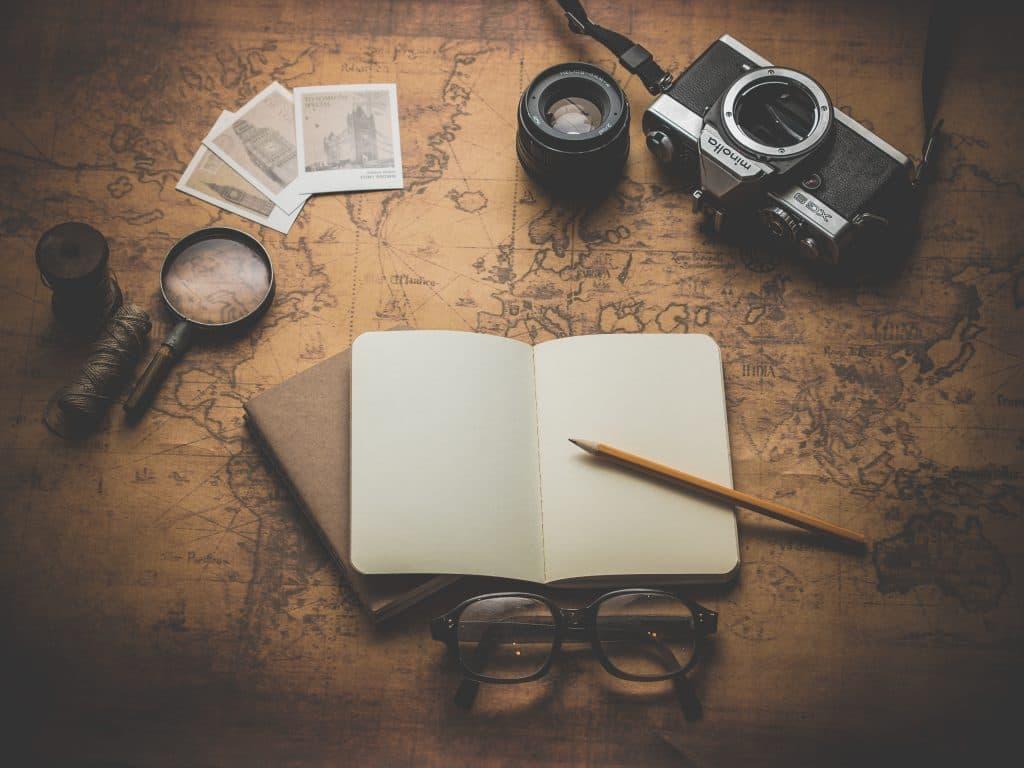 Locationscouting: So finden wir unsere geheimen Reiseziele   Unplanned