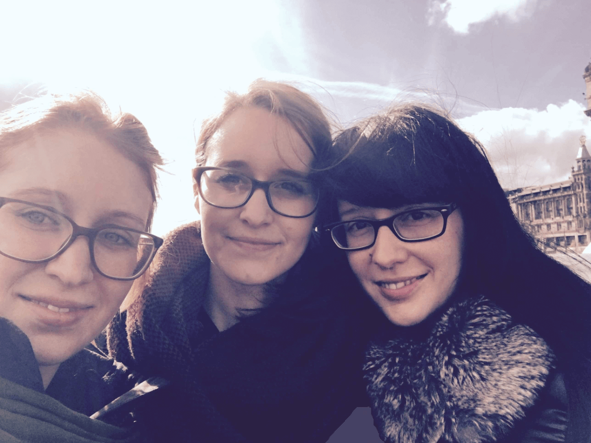 Kurztrip ins Unbekannte: Ein Wochenende unter Schwestern   Unplanned