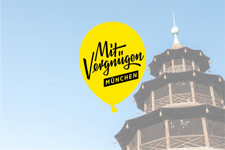 Weltreise in München   Mit Vergnügen x Unplanned