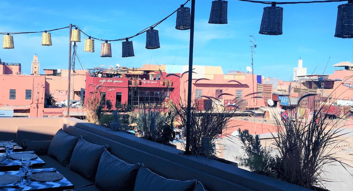 Top 5 Rooftop Bars: Apéritivo mit Stil und Aussicht | Unplanned