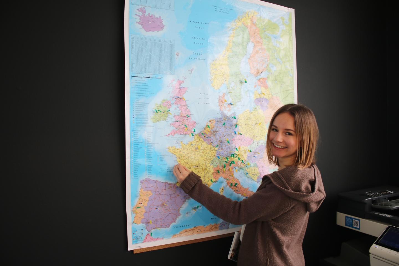 Reiseplanerin Jacqueline mag Abenteuerreisen   Unplanned