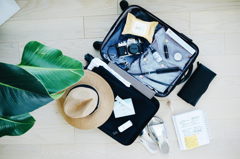 Travel Hacks: So packst du effizient und besonders schnell | Unplanned